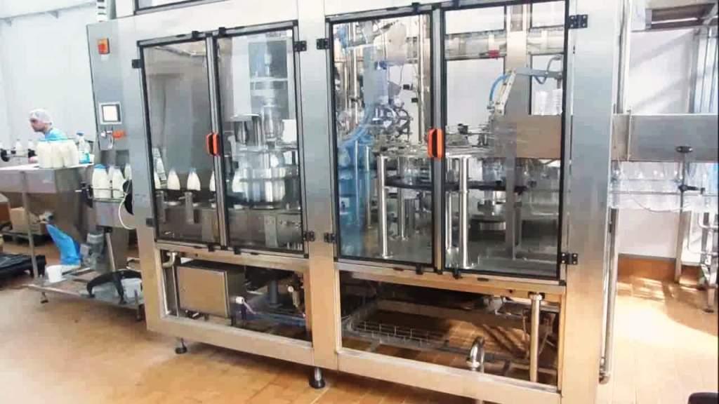 ОКВЭД – 28. 93 – Производство машин и оборудования